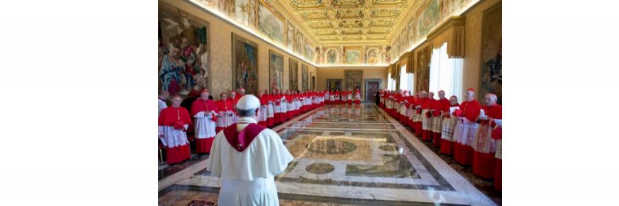 La Ecclesia Semper Reformanda Azione Cattolica Italiana